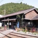 【マッサン】駅での撮影ロケ地は静岡県大井川鉄道の金谷駅か?