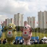 サッカーU-21日本代表が宿泊するホテルがある選手村が色々スゴイ件