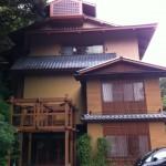 ちちんぷいぷいで紹介!大阪高槻にある温泉旅館山水館の口コミ
