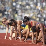 【韓国仁川アジア大会2014】陸上マラソンの日程とスタート時間