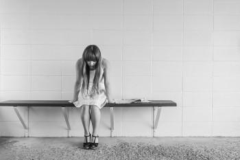 悲しみと孤独