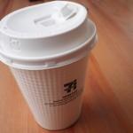 セブンイレブンコーヒー・リニューアル後の感想にまずくなったの声
