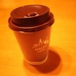 ローソン・マチカフェのブレンドコーヒーはSサイズもあるよ