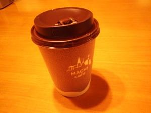 ローソンのコーヒー1
