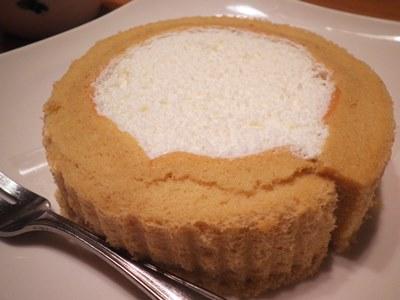 ブランロールケーキ3