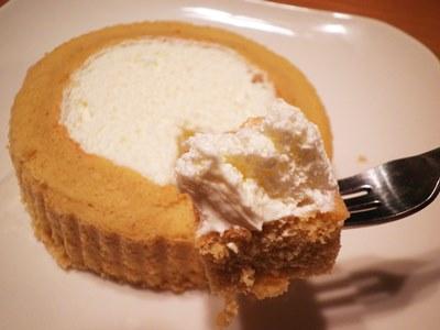 ブランロールケーキ4