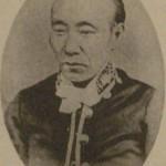 長州藩士・小田村伊之助(後の楫取素彦)の生涯概要