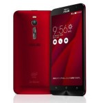 ASUS Zenfone2の人気色を独自に調べたら赤が一番人気だった