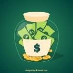 世の中お金が全てvsお金が全てじゃない」考え方と一つの答え