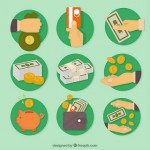 共働き家計で妻と夫のお小遣い額と平均割合/女は維持費がかかる!?