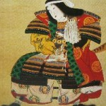 真田信幸(信之)の妻・稲(小松姫)との結婚と逸話:昌幸を追い払う