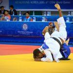 リオデジャネイロオリンピック・柔道の競技日程時間とテレビ放送予定